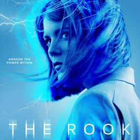 The Rook is listed (or ranked) 24 on the list The Most Exciting Thriller TV Shows of 2019