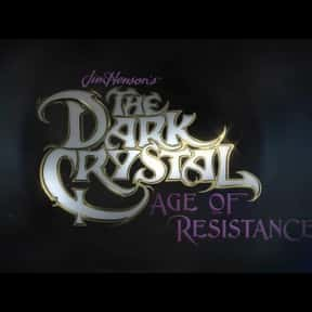 The Dark Crystal: Age of Resis is listed (or ranked) 5 on the list The Most Anticipated New Shows Of 2019