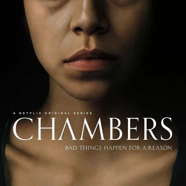 Chambers is listed (or ranked) 4 on the list The Best New Horror TV Shows Of 2019