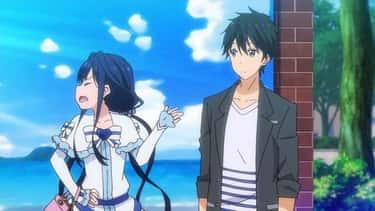 Masamune-kun's Revenge is listed (or ranked) 1 on the list The 13 Best Anime Like 'Kaguya-sama: Love Is War'