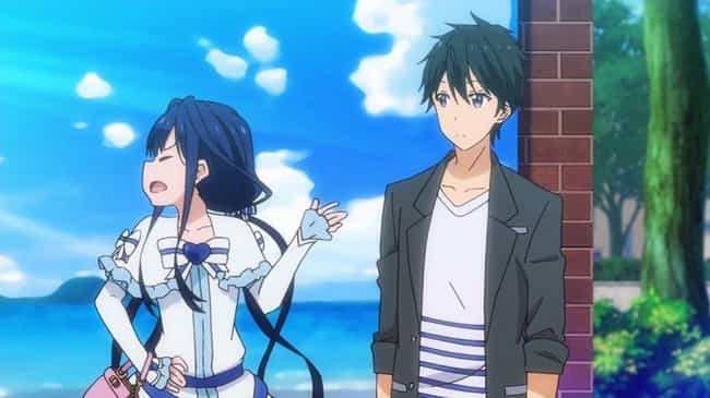 Masamune-kun's Revenge is listed (or ranked) 2 on the list The 13 Best Anime Like 'Kaguya-sama: Love Is War'