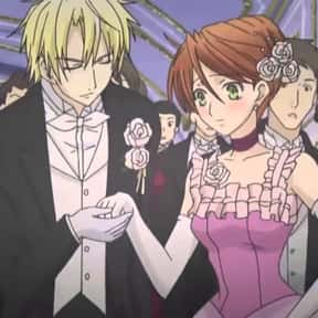 The Earl and the Fairy is listed (or ranked) 18 on the list The Best Anime Like Maid Sama!