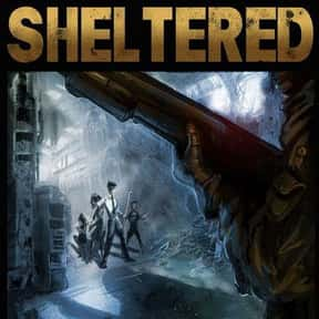 Sheltered is listed (or ranked) 7 on the list The Best Building Games On Steam