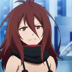 The Asterisk War is listed (or ranked) 1 on the list The Best Anime Like Chivalry Of A Failed Knight