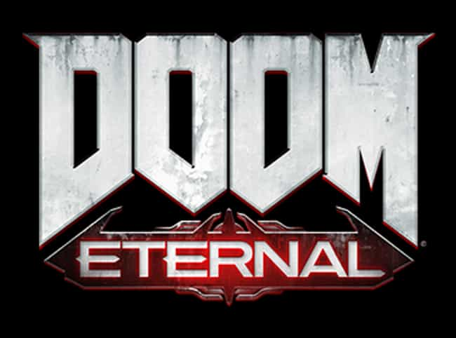 Doom Eternal is listed (or ranked) 3 on the list The Best Doom Games