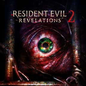 Resident Evil: Revelations 2 is listed (or ranked) 20 on the list The Best Shooting Games on Xbox Games Pass