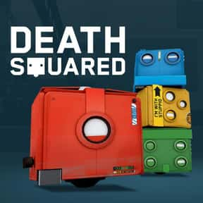 Death Squared is listed (or ranked) 19 on the list The Best Co-op Games For Nintendo Switch