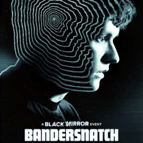 Black Mirror: Bandersnatch is listed (or ranked) 18 on the list The Best Netflix Original Sci-Fi Movies
