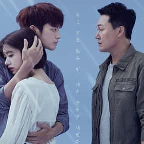 The Smile Has Left Your Eyes is listed (or ranked) 6 on the list The Most Tragically Beautiful Korean Dramas Ever