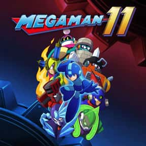 Mega Man 11 is listed (or ranked) 12 on the list The Best Switch Games For Couples