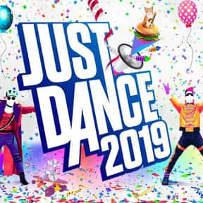 Just Dance 2019 is listed (or ranked) 14 on the list The Best PlayStation 4 Rhythm Games
