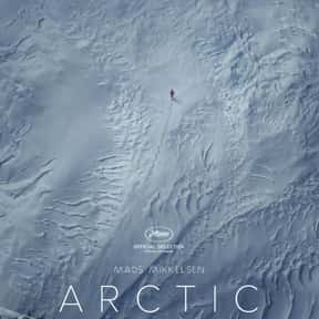 Arctic is listed (or ranked) 13 on the list The Best Mads Mikkelsen Movies