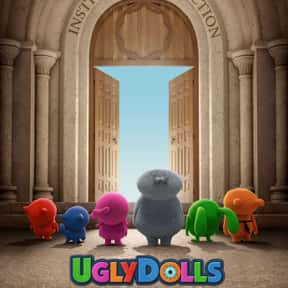 UglyDolls is listed (or ranked) 18 on the list The Best Fantasy Movies for 10 Year Old Kids