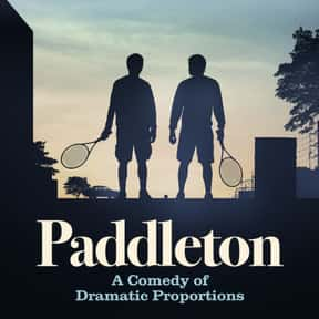 Paddleton is listed (or ranked) 16 on the list The Best Bromance Movies
