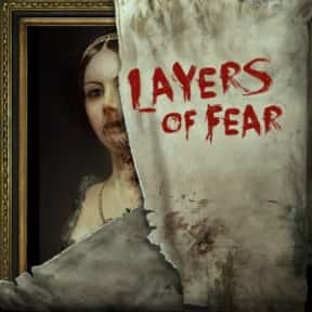 Layers of Fear is listed (or ranked) 4 on the list The Best Horror Games on Xbox Game Pass