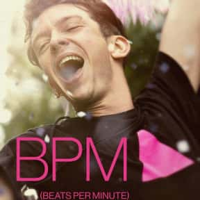 BPM (Beats per Minute) is listed (or ranked) 9 on the list The Best LGBTQ+ Drama Films