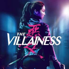 The Villainess is listed (or ranked) 14 on the list The Best Korean Thrillers Of All Time