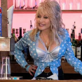 Dolly Parton's Heartstrings is listed (or ranked) 6 on the list The Most Anticipated Netflix Shows of 2019