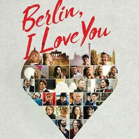 Berlin, I Love You is listed (or ranked) 22 on the list The Best Helen Mirren Movies