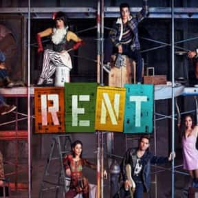 Rent: Live is listed (or ranked) 7 on the list The Most Anticipated New Fox Shows of 2019
