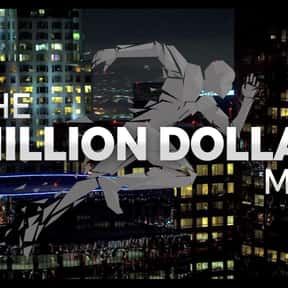 Million Dollar Mile is listed (or ranked) 13 on the list The Best Obstacle Course Competition Series Ever