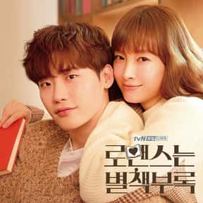 Romance Is a Bonus Book is listed (or ranked) 18 on the list The Best Korean Dramas to Watch on Netflix