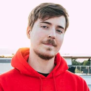 MrBeast is listed (or ranked) 1 on the list Famous YouTubers Who Are Taurus