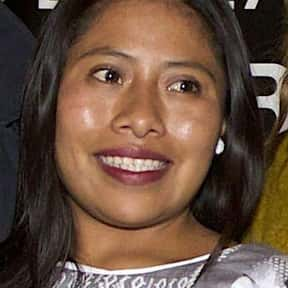Yalitza Aparicio is listed (or ranked) 17 on the list Which People And Films Will Win Oscars In 2019?