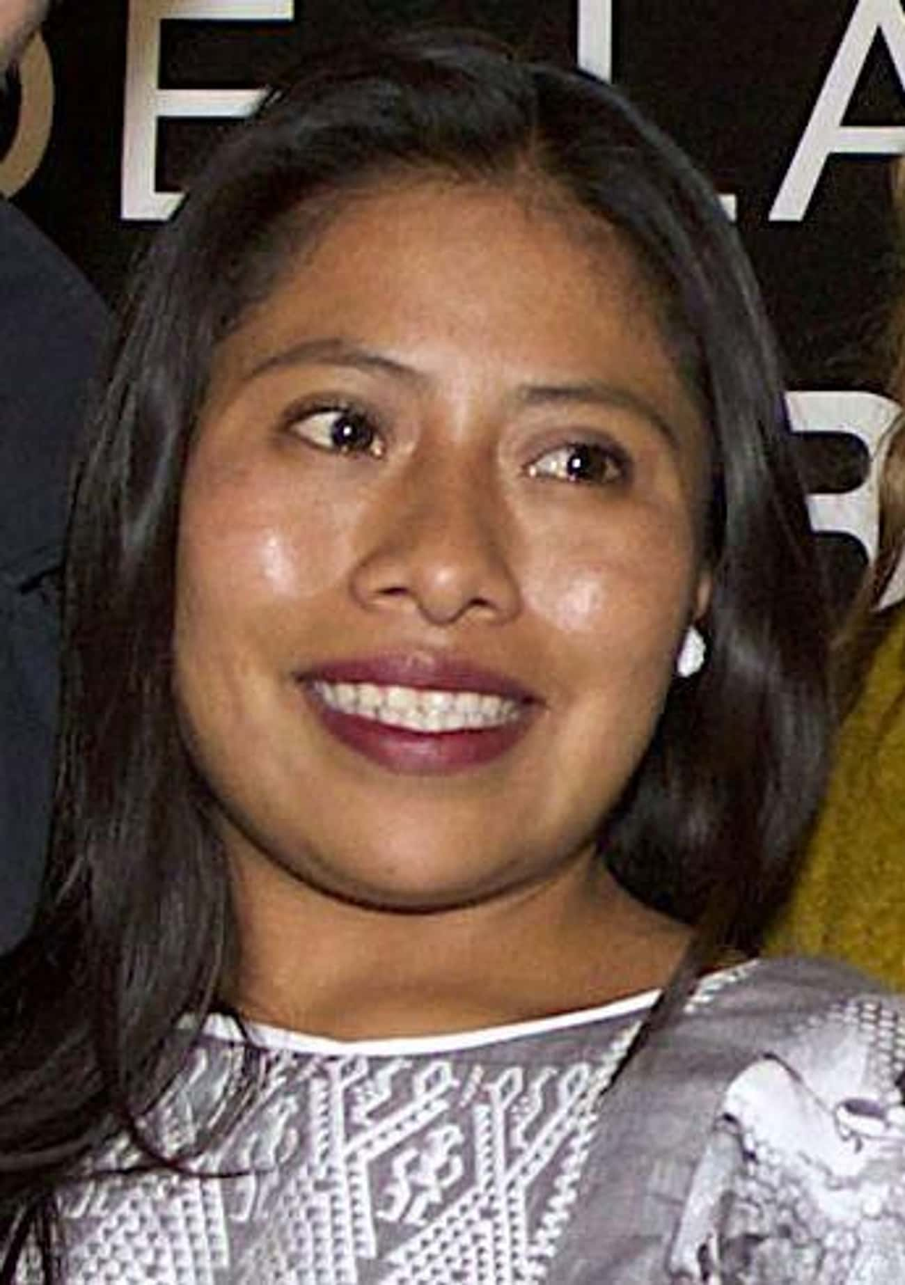 Yalitza Aparicio is listed (or ranked) 2 on the list Who Will Win Best Actress At The 2019 Oscars?