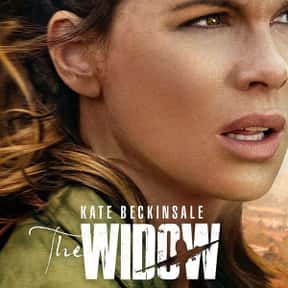 The Widow is listed (or ranked) 20 on the list The Best 2019 Original Streaming Platform Shows