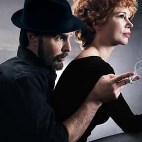 Fosse/Verdon is listed (or ranked) 23 on the list The Greatest TV Shows Set in the 1970s