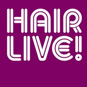 Hair Live! is listed (or ranked) 8 on the list The Most Anticipated New NBC Shows of 2019