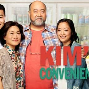 Kim's Convenience is listed (or ranked) 16 on the list The Best Sitcoms Currently on Netflix