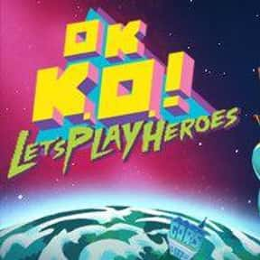 OK K.O.! Let's Play Heroes is listed (or ranked) 22 on the list The All-Time Best PC Arcade Games On Steam
