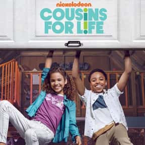 Cousins for Life is listed (or ranked) 17 on the list Good TV Shows for 8 Year Olds