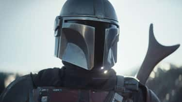 The Mandalorian is listed (or ranked) 1 on the list Watch TV Show Versions Of Your Favorite Disney Movies On Disney+