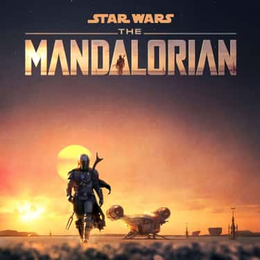 The Mandalorian is listed (or ranked) 1 on the list What To Watch If You Love 'Battlestar Galactica'