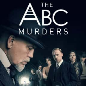 The ABC Murders is listed (or ranked) 21 on the list The Best TV Shows Set In London
