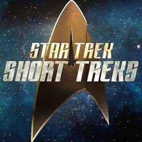Star Trek: Short Treks is listed (or ranked) 23 on the list The Best Current Shows for Nerds