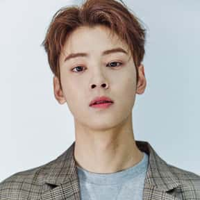 Cha Eun-woo is listed (or ranked) 25 on the list The Best K-Drama Actors Of All Time