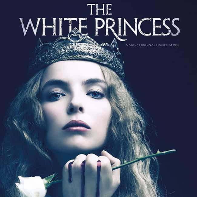 The White Princess is listed (or ranked) 2 on the list What to Watch If You Love 'The Tudors'