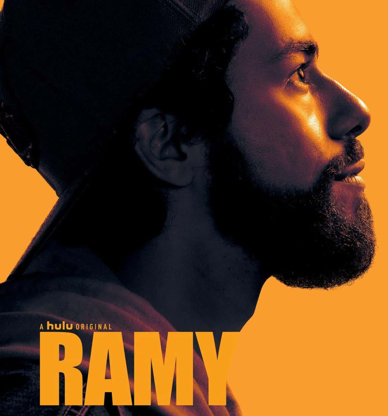 Ramy is listed (or ranked) 3 on the list What To Watch If You Love 'Shrill'