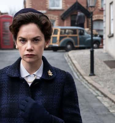 Mrs Wilson is listed (or ranked) 2 on the list What To Watch If You Love 'The Affair'