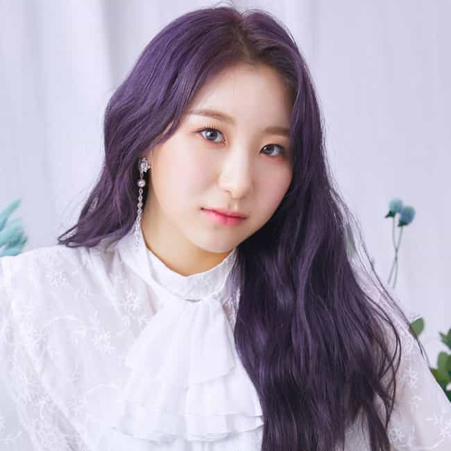 Lee Chaeyeon is listed (or ranked) 1 on the list Who Is The Most Popular IZ*ONE Member?
