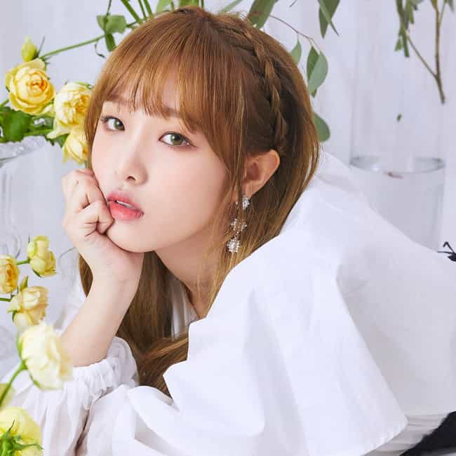 Choi Yena is listed (or ranked) 2 on the list Who Is The Most Popular IZ*ONE Member?