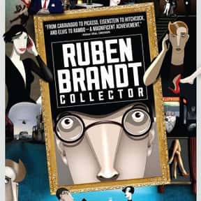Ruben Brandt, Collector is listed (or ranked) 18 on the list The Best Psychotherapist Movies