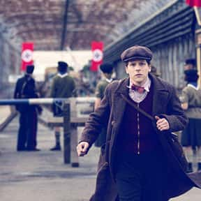 Resistance is listed (or ranked) 10 on the list The Best TV Shows Set In Ireland