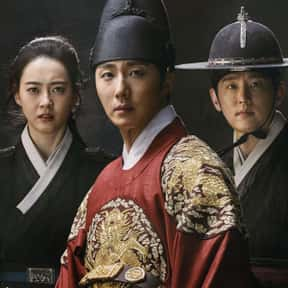 Haechi is listed (or ranked) 16 on the list The Best Historical KDramas Of All Time