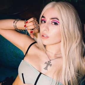 Ava Max is listed (or ranked) 14 on the list Celebrities Who Get A Way Worse Rep Than They Deserve