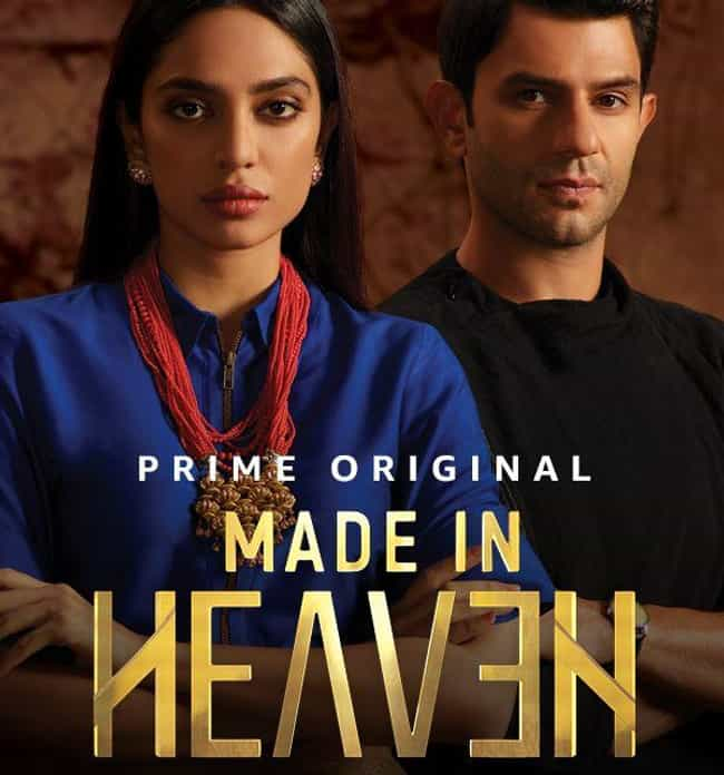 Made in Heaven is listed (or ranked) 1 on the list The Best New Amazon Video Shows That Have Premiered in 2019